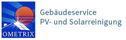 Ometrix – Solarreinigung Heitmann – Photovoltaik, Ahlen, Hamm, Beckum Logo